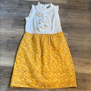 Girls from Savoy Anthropologie dress!  Size 12